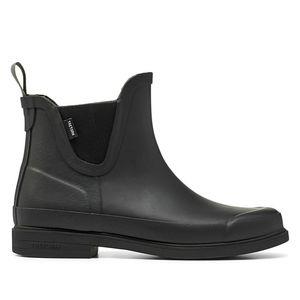 NIB Tretorn Black Rain Boots
